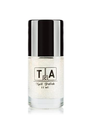 Tca Studio Make Up Naıl Polısh No: 244 Gümüş